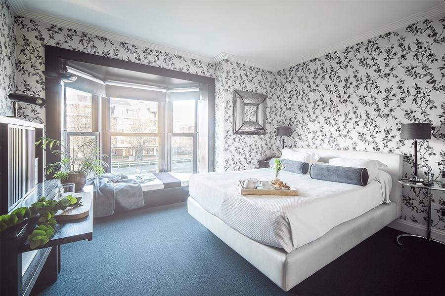 Hoteles costa Bilbao