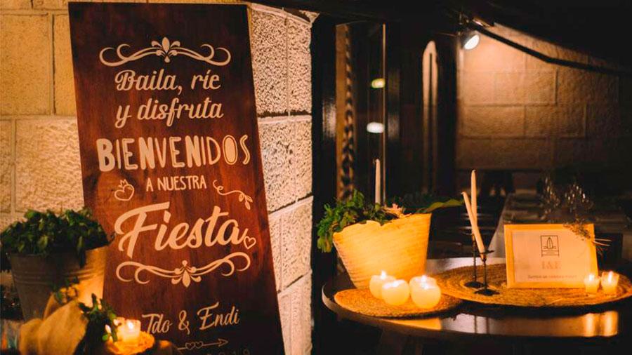 Restaurante bodas Bilbao