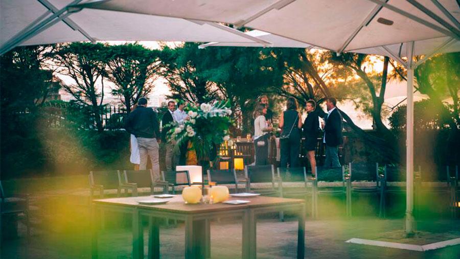 Restaurantes bodas Bizkaia