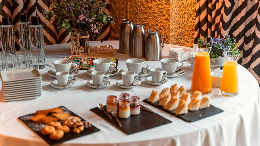 Restaurantes para bodas Bizkaia